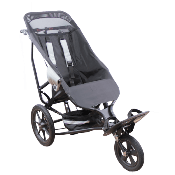 Regular Delta Jogger Terrain, with very durable frame and canvas. great for outdoor acivities, such as walking in the mountain, snow, dessert etc.