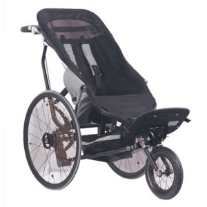 Delta Run is a great outdoor push chair with multiple functions for your child