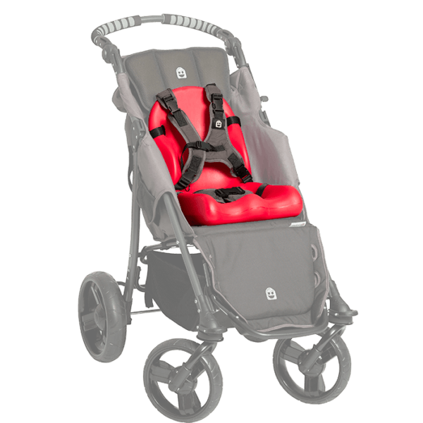 The Liner size 1 to 2 can be fitted into our EIO and Jogger Push Chair and make an even more comfortable ride for your child
