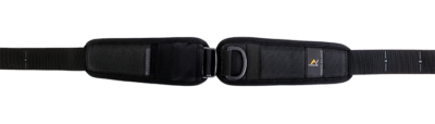 2 point hip harness side release only wih a single adjustable strap