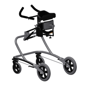 Janneke Walking frame FT helps users with difficult walking abilities angle frame