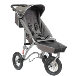 Jogger Push chair made for kids up to 5-6 years depending on their body size/shape, great for outdoor activities