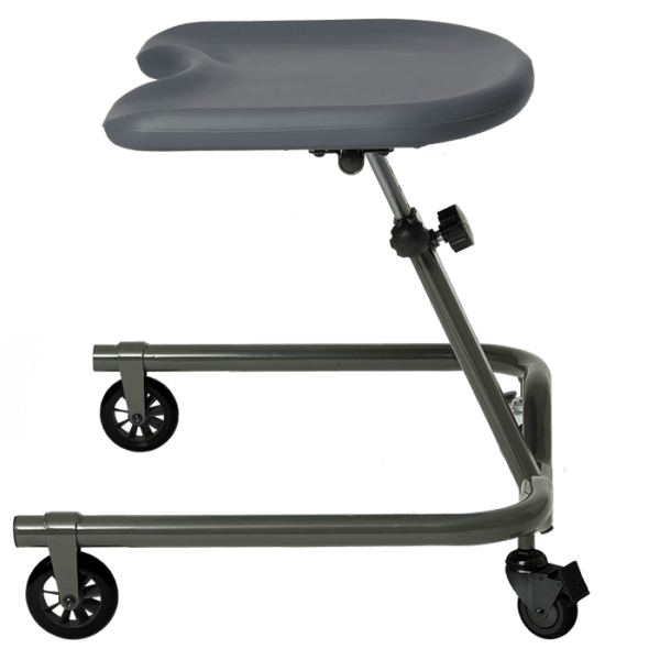 The Mat table comes in a standrad grey colour/color, and is easy to clean if your child are haveing trouble eating at a regular table without spilling something