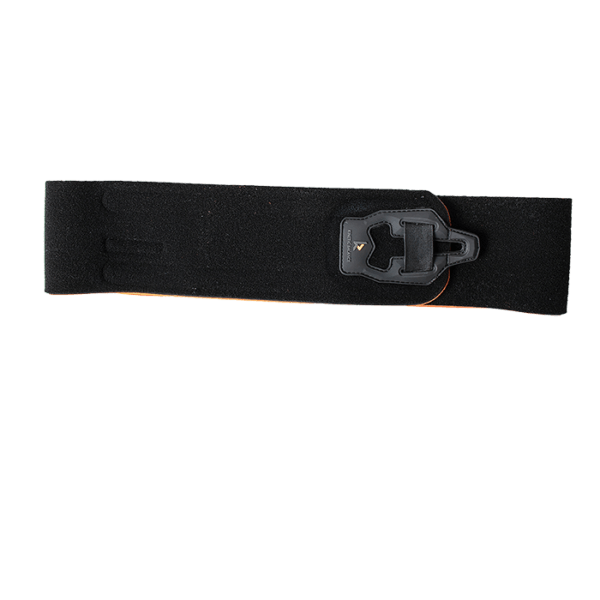 Strechable myltipurpose band with velcro for easy fastening and opening