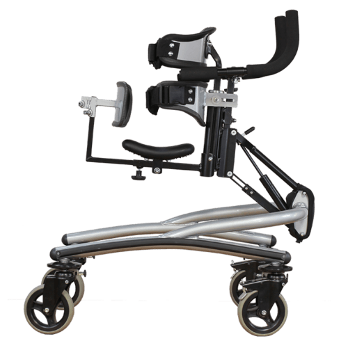 Walking Frame Height Adjustable in tallest position