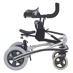 Walking Frame only profile view